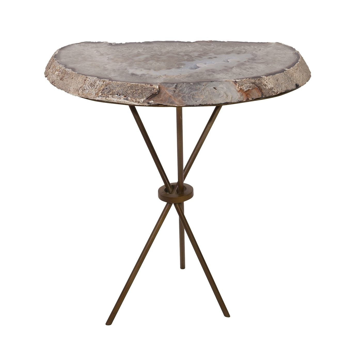 geode coffee table 14