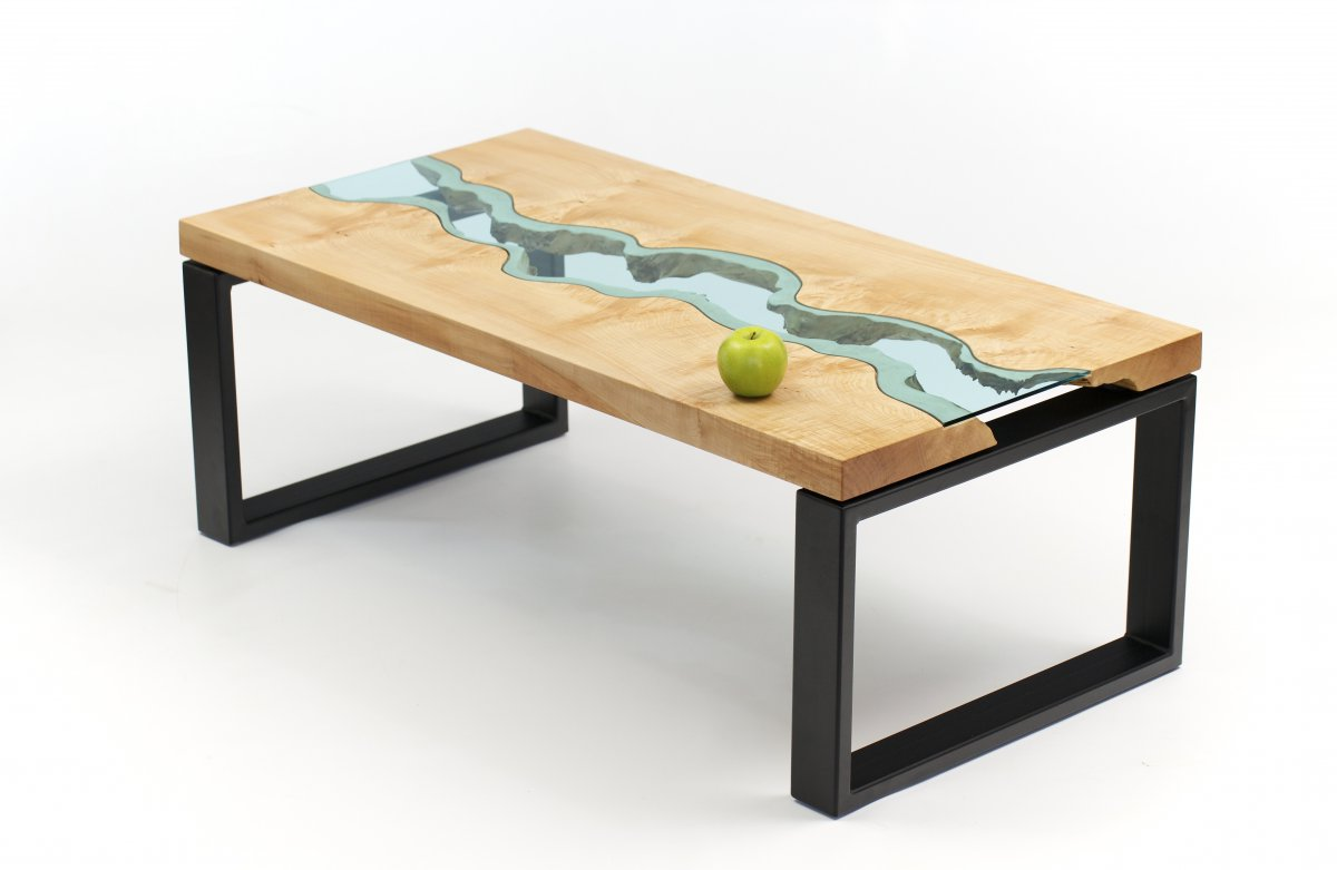 geode coffee table 16