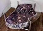 geode coffee table 20