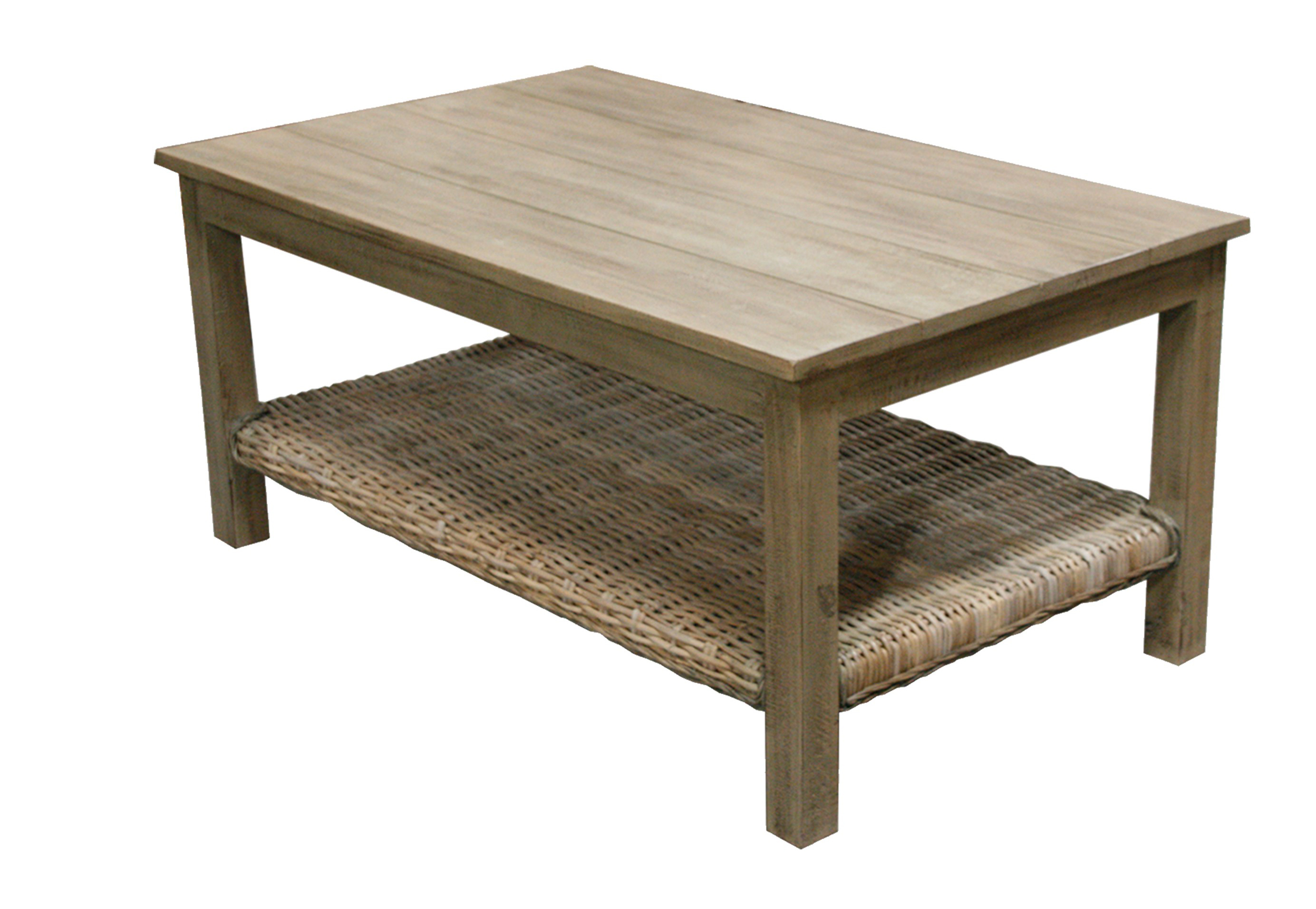 Grey Wash Coffee Table Furniture