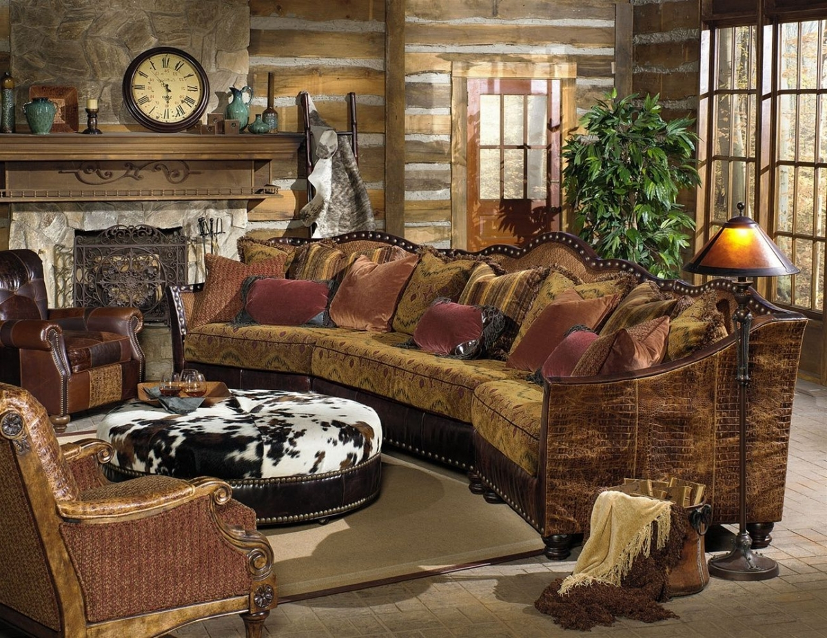 luxury home decor western living room ideas
