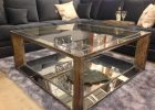 mirrored coffee table set 07
