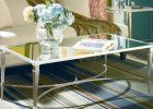 mirrored coffee table set 14