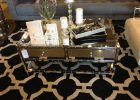 mirrored coffee table set 19