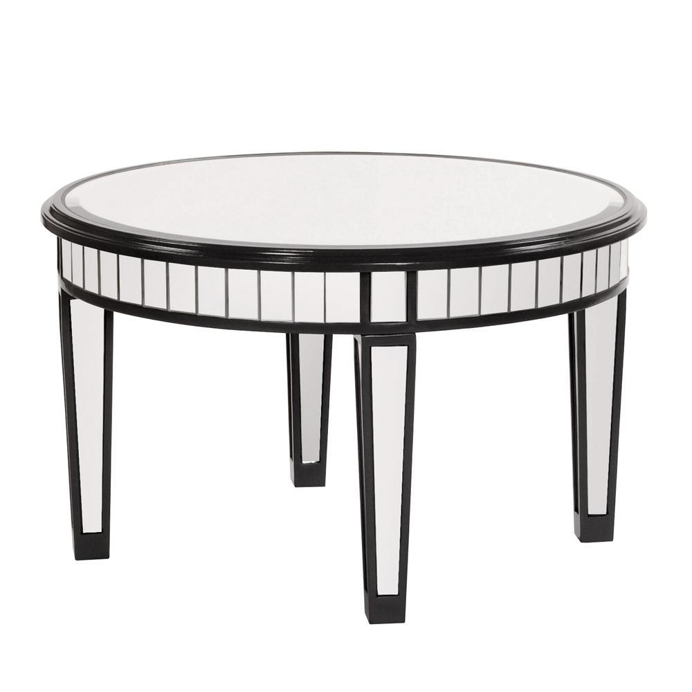 mirrored coffee table tray 9
