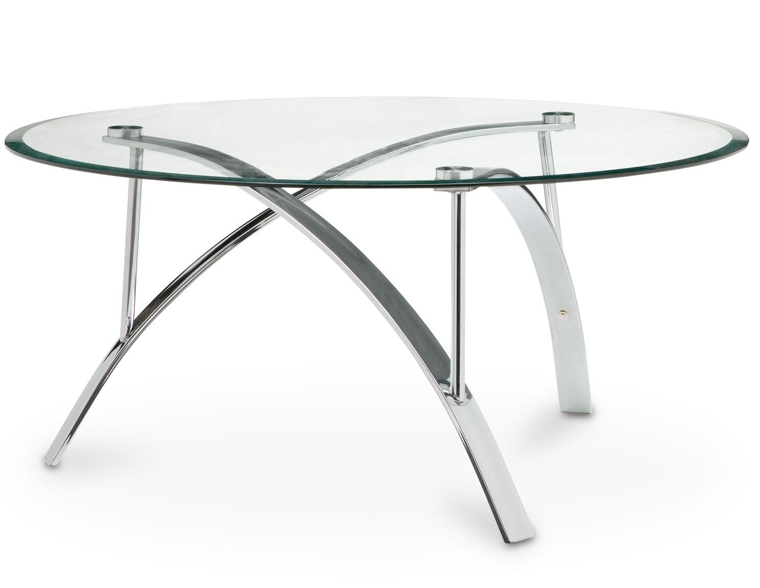 modern glass coffee tables under $200 with metal legs