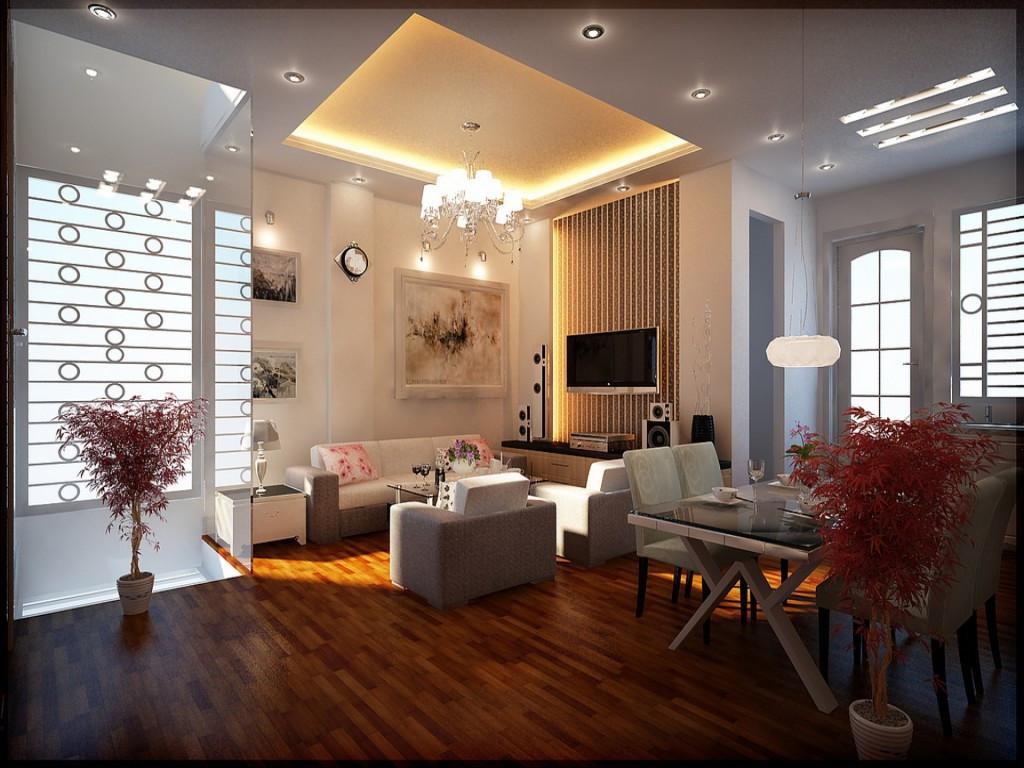 modern quality living room ceiling lighting ideas