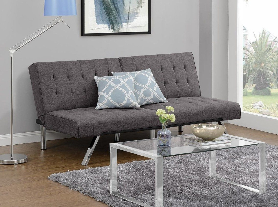 modern square glass coffee tables under $200