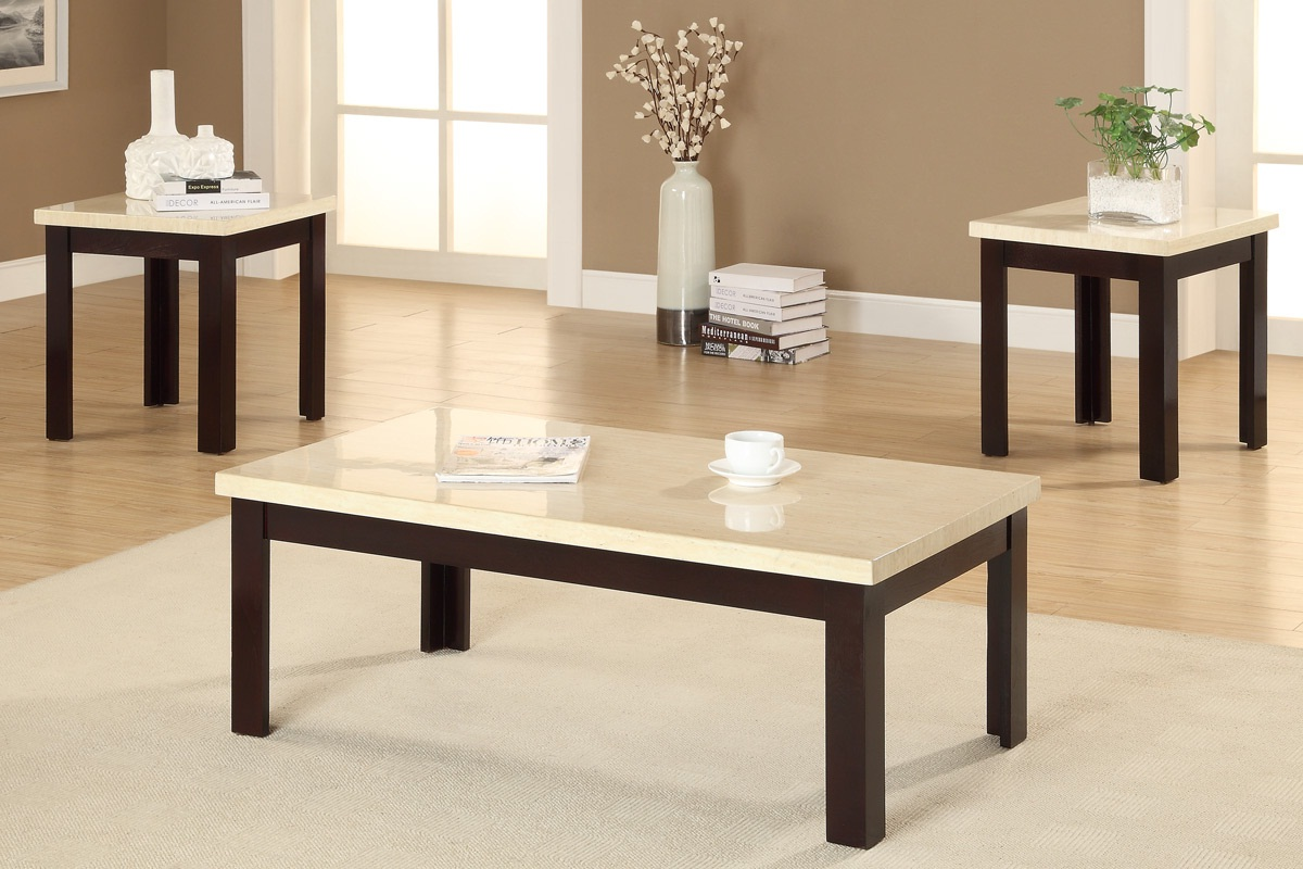 modern white coffee tables under $200