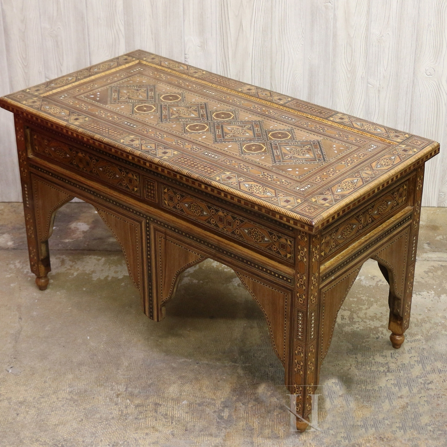 moroccan style coffee table 07