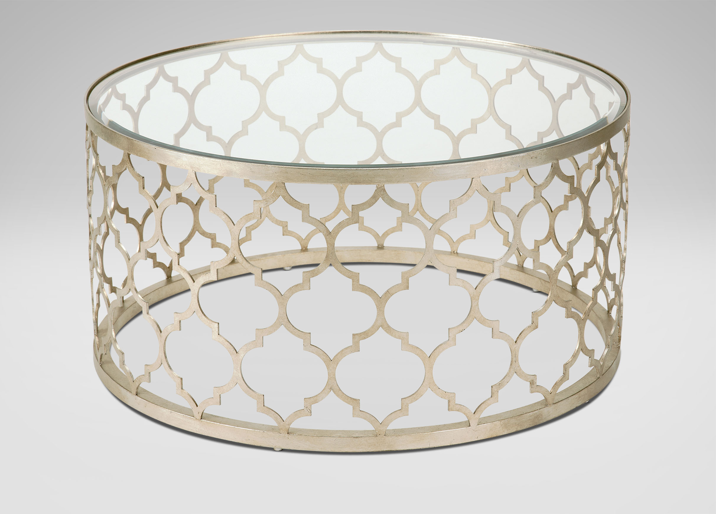 moroccan style coffee table 17