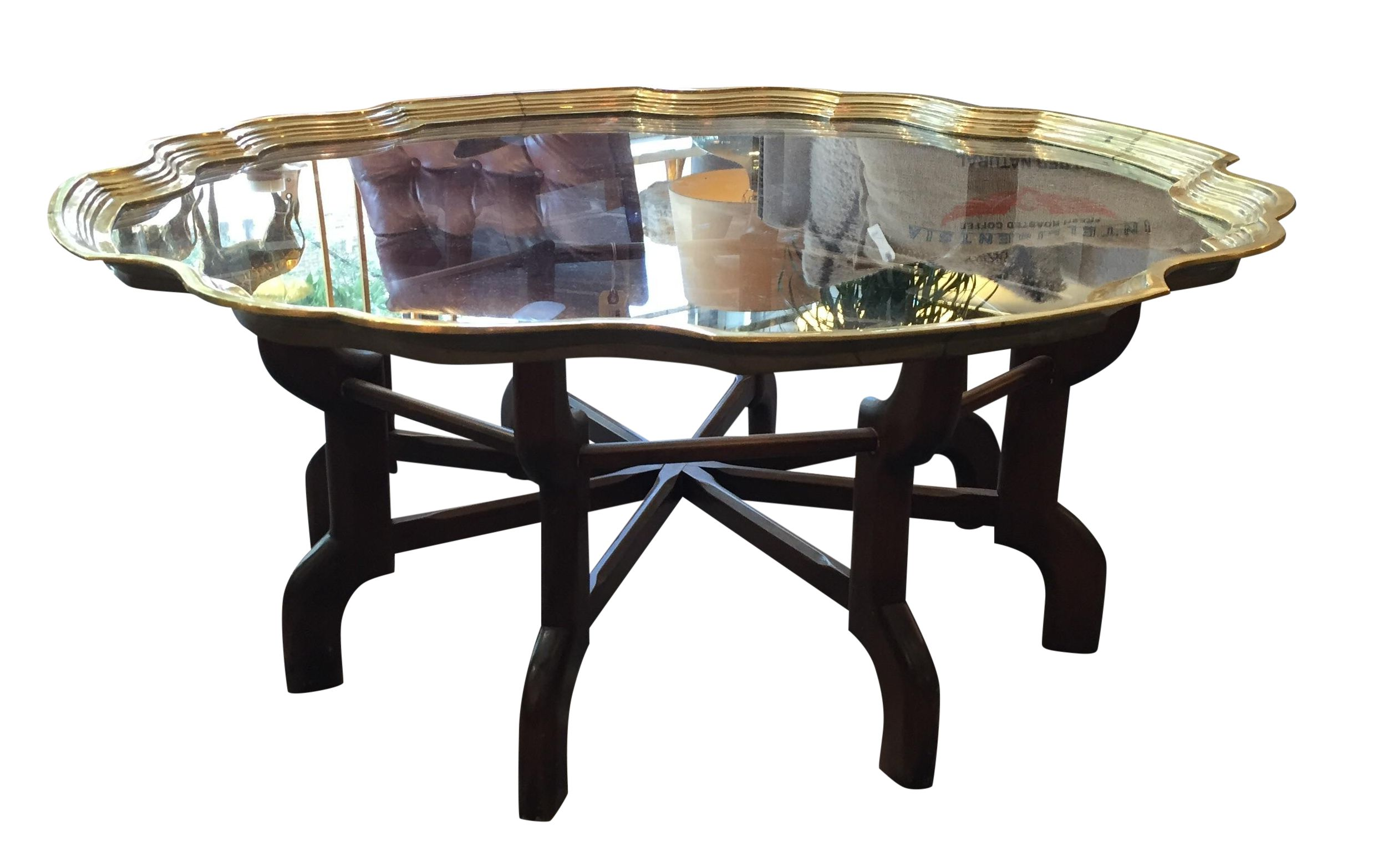 moroccan style coffee table 18
