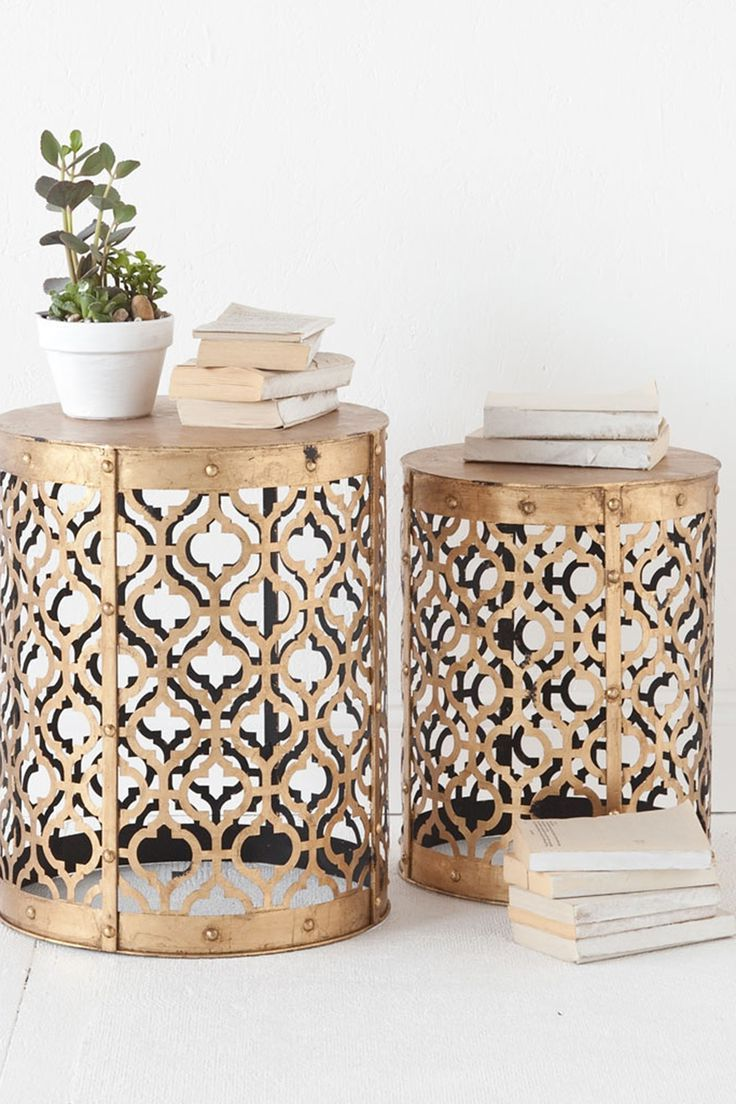 moroccan style coffee table 22