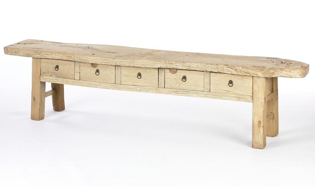 narrow coffee table with storage 03