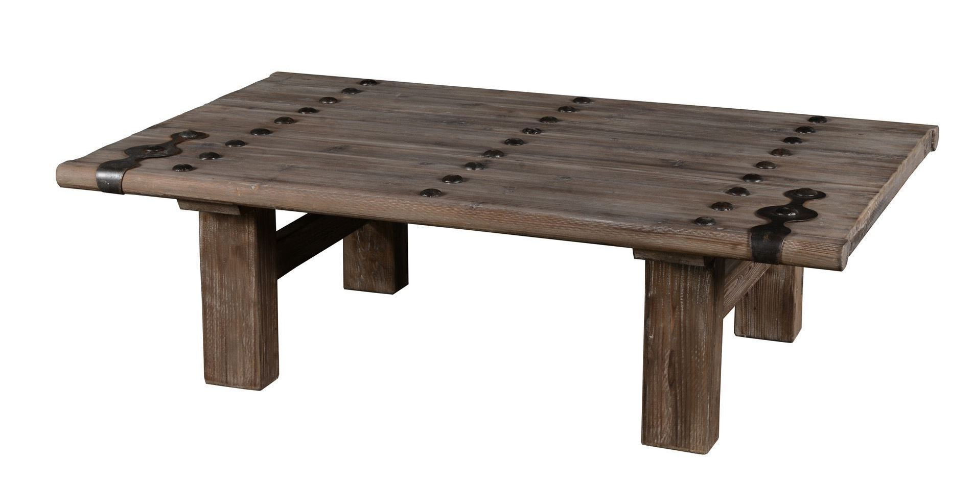 narrow coffee table with storage 18
