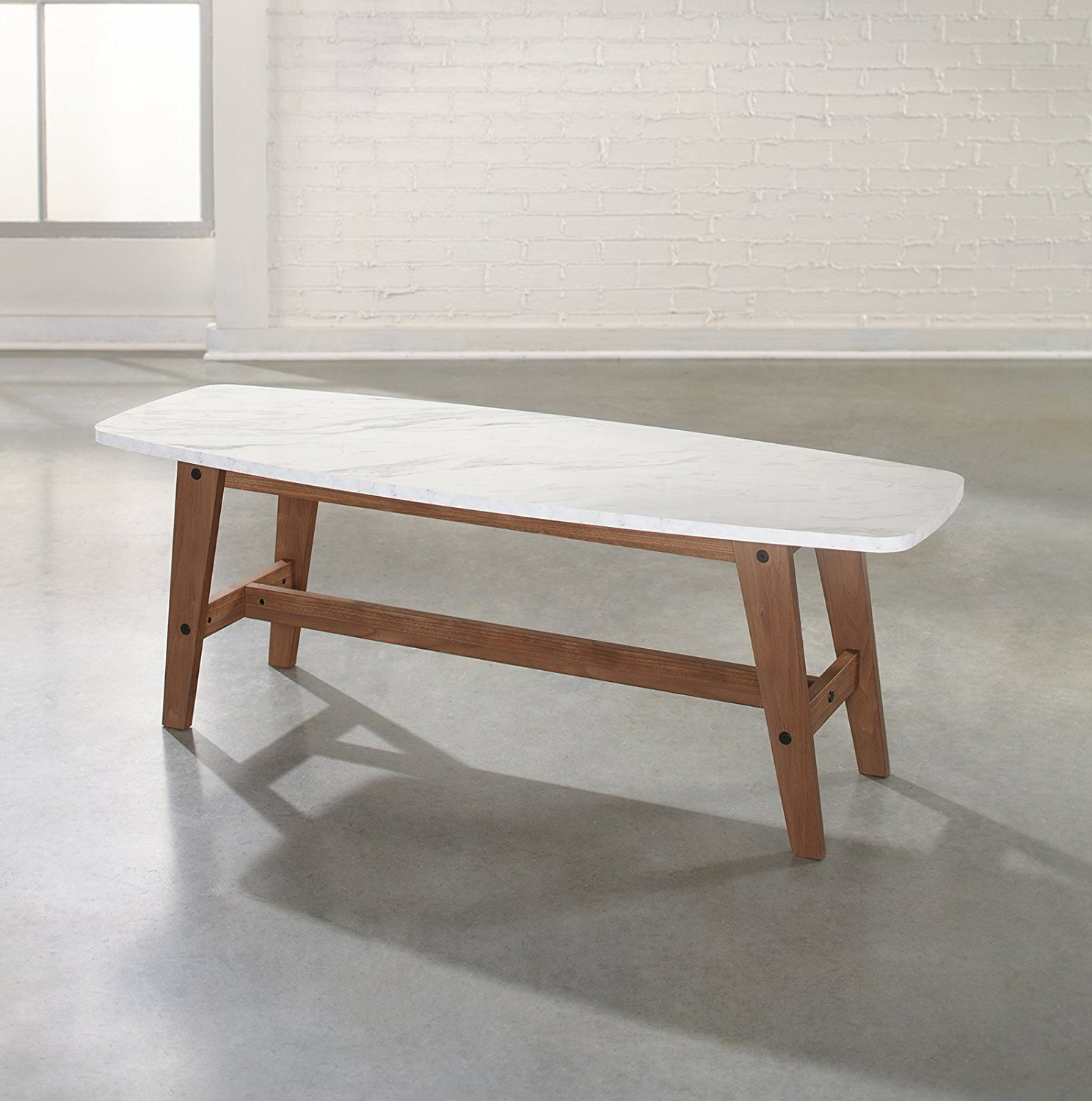 narrow coffee table with storage 19