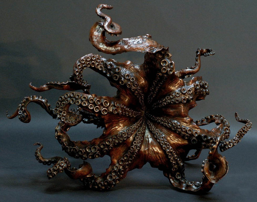 octopus coffee table 14
