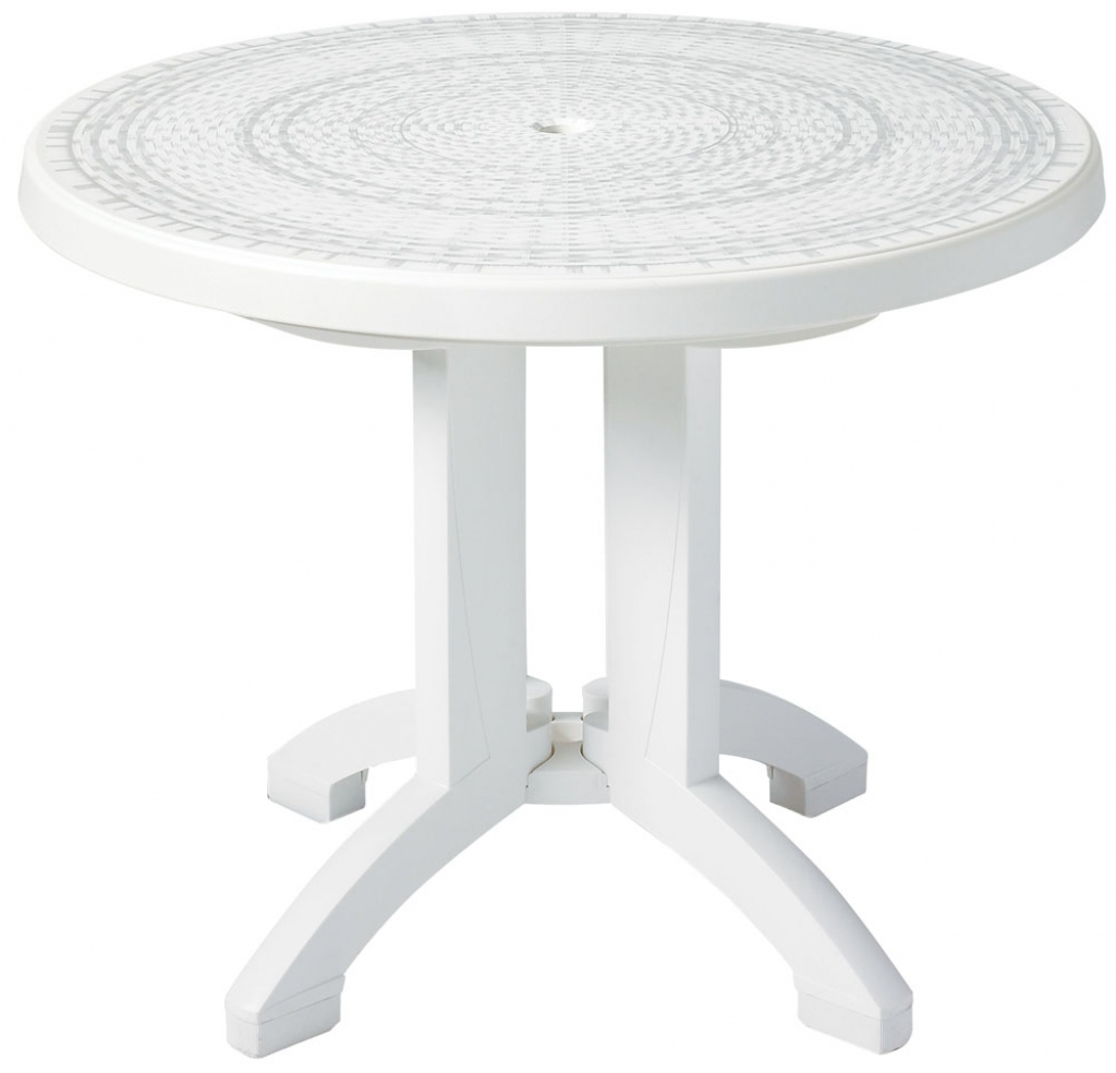 outdoor coffee table with umbrella hole 01
