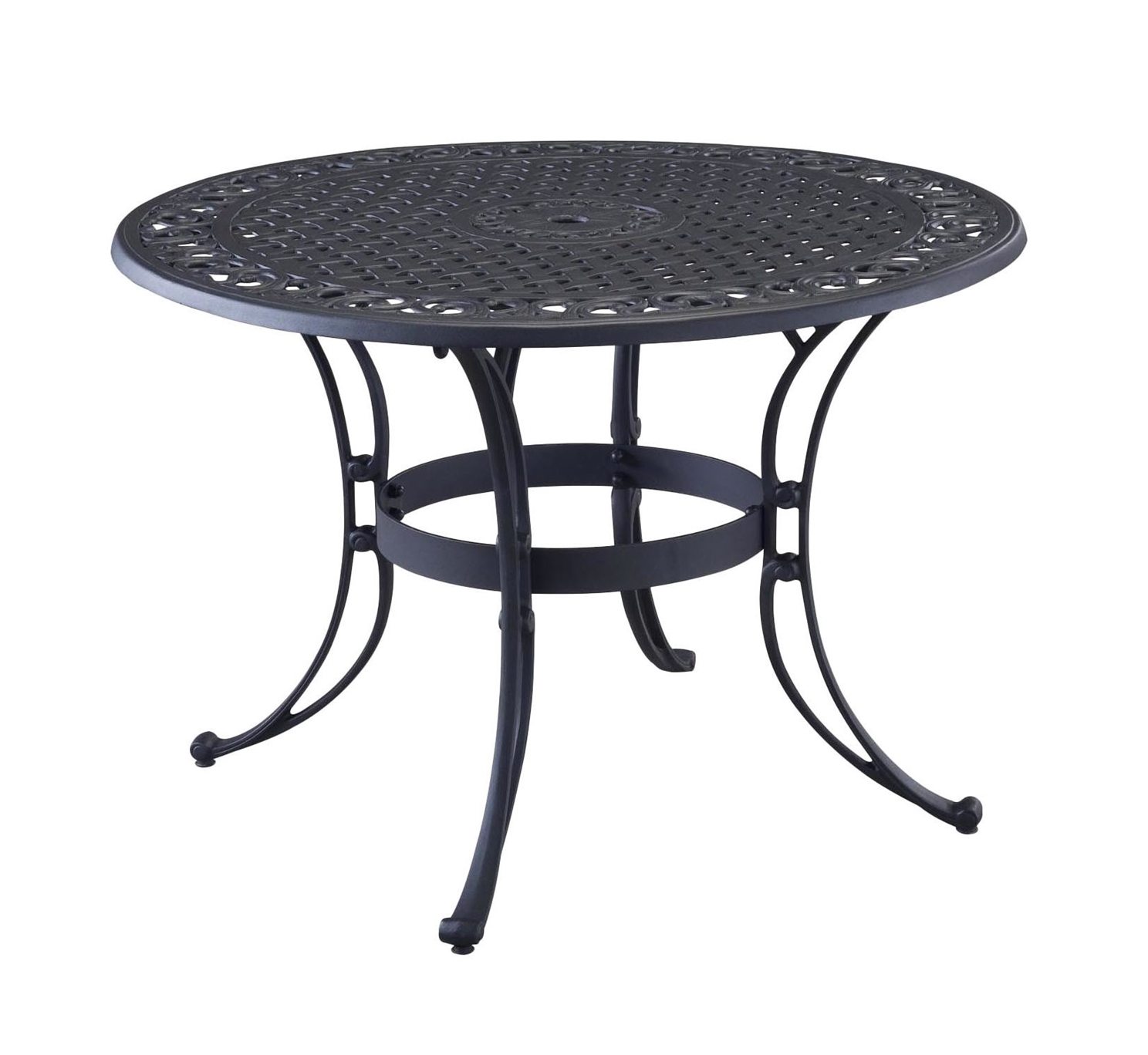 outdoor coffee table with umbrella hole 02