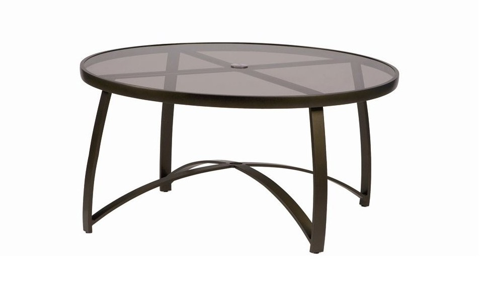outdoor coffee table with umbrella hole 22