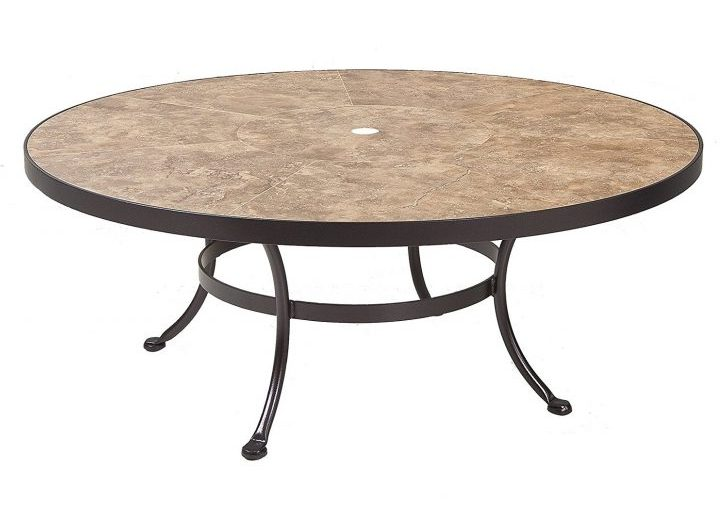 outdoor coffee table with umbrella hole 23