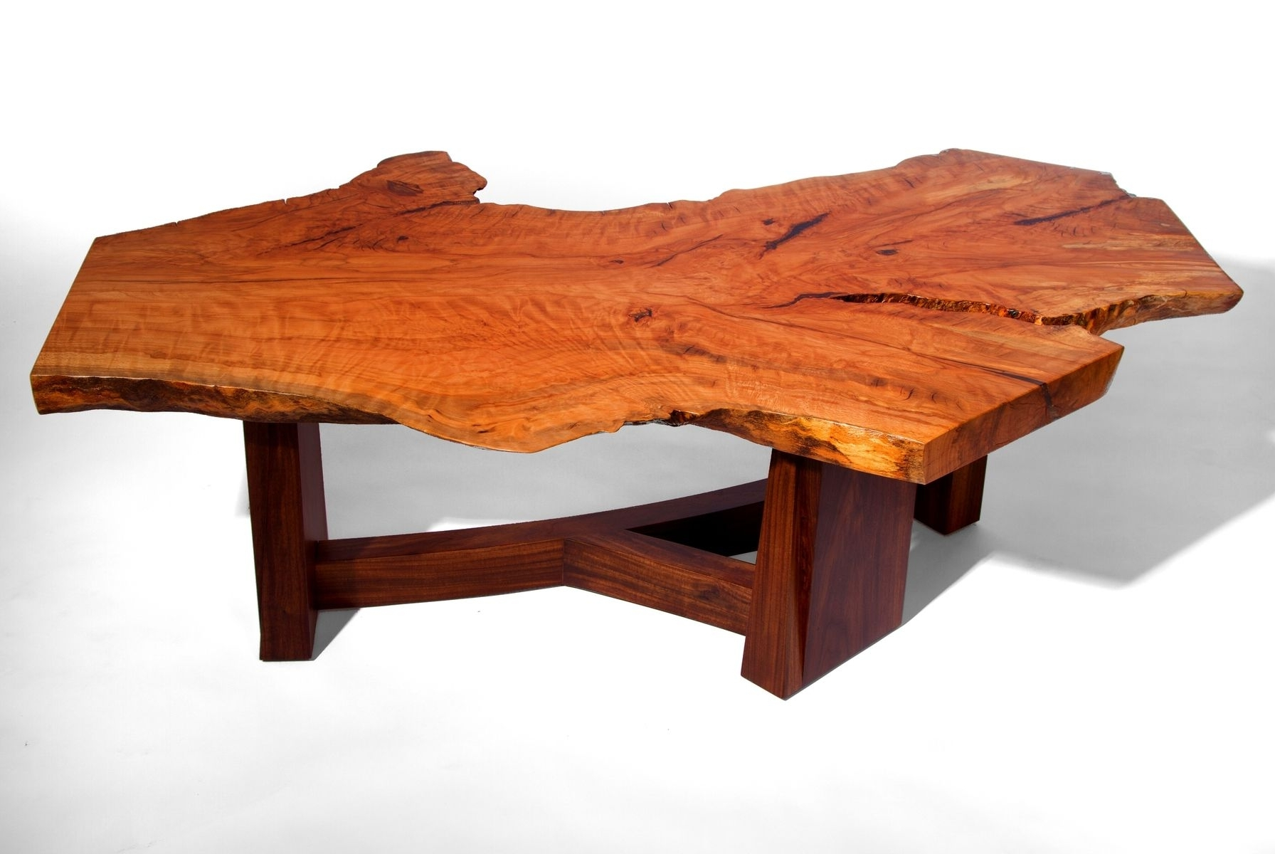raw edge coffee table 14