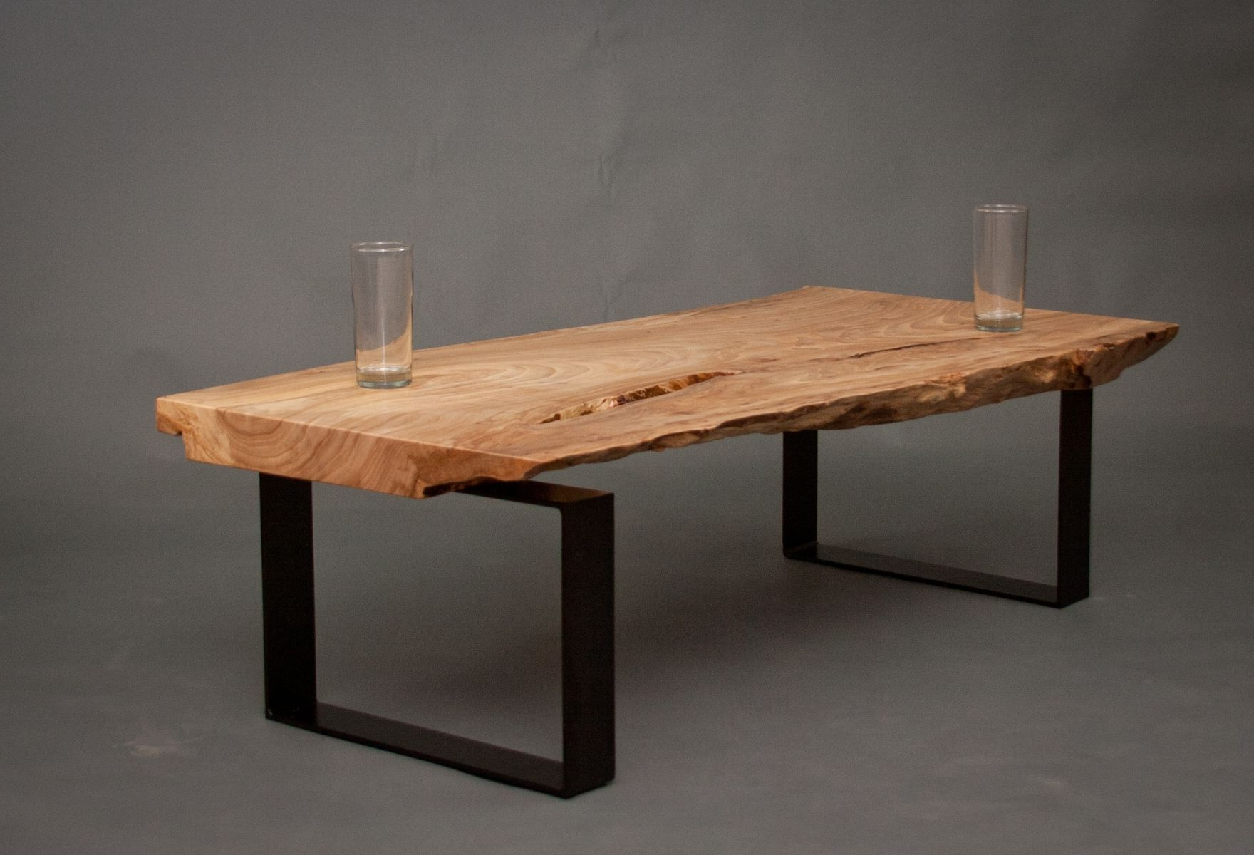 raw edge coffee table 23