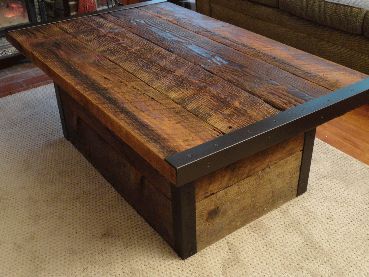 trunk coffee table target 14