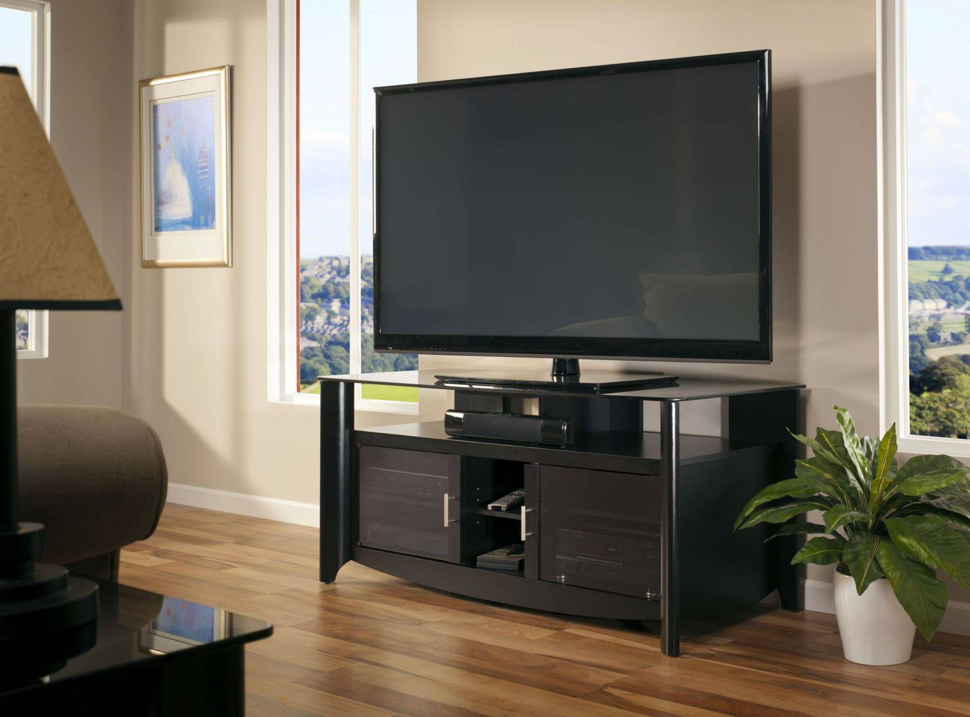 tv stand and coffee table set 05