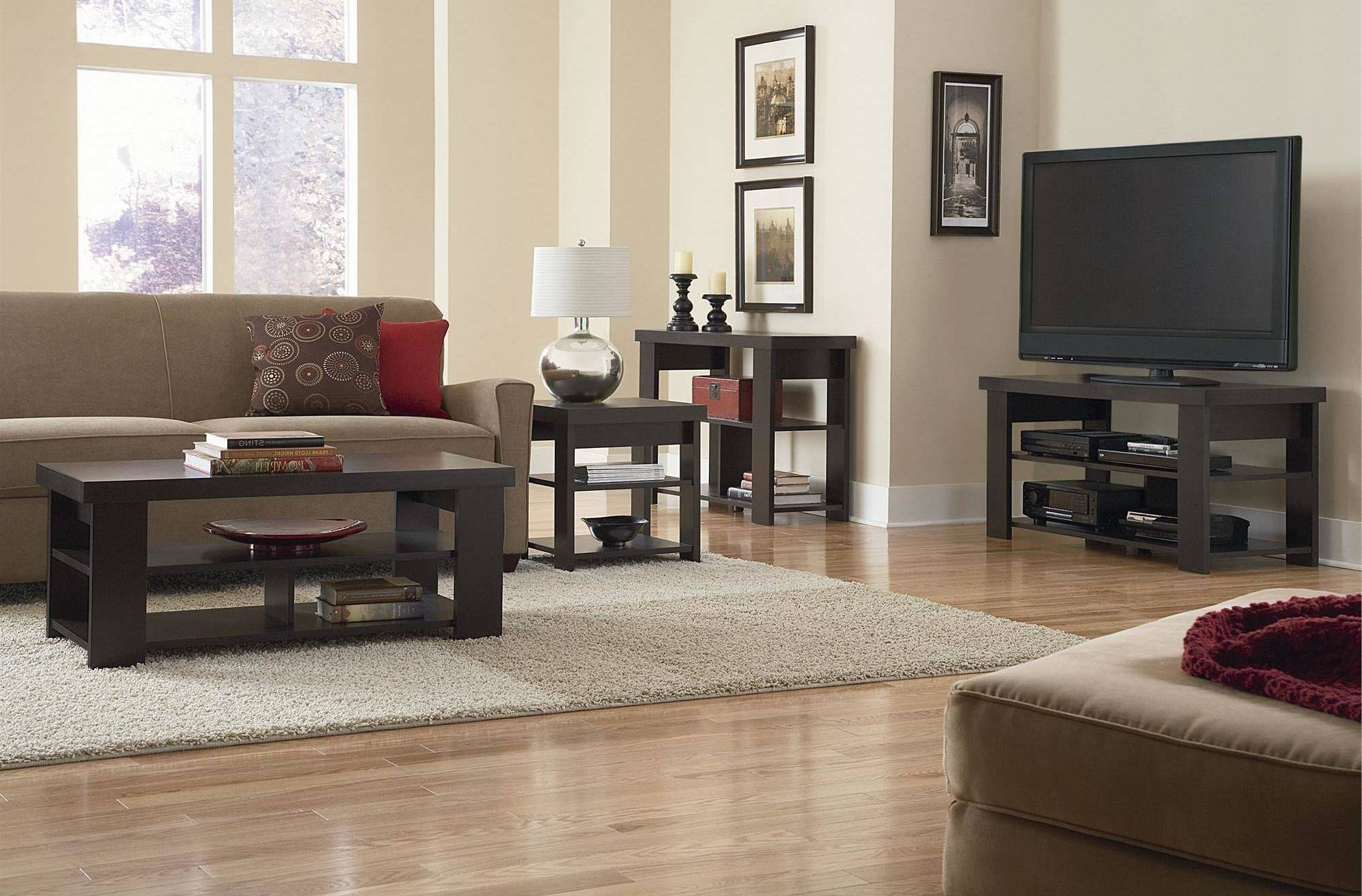tv stand and coffee table set 08