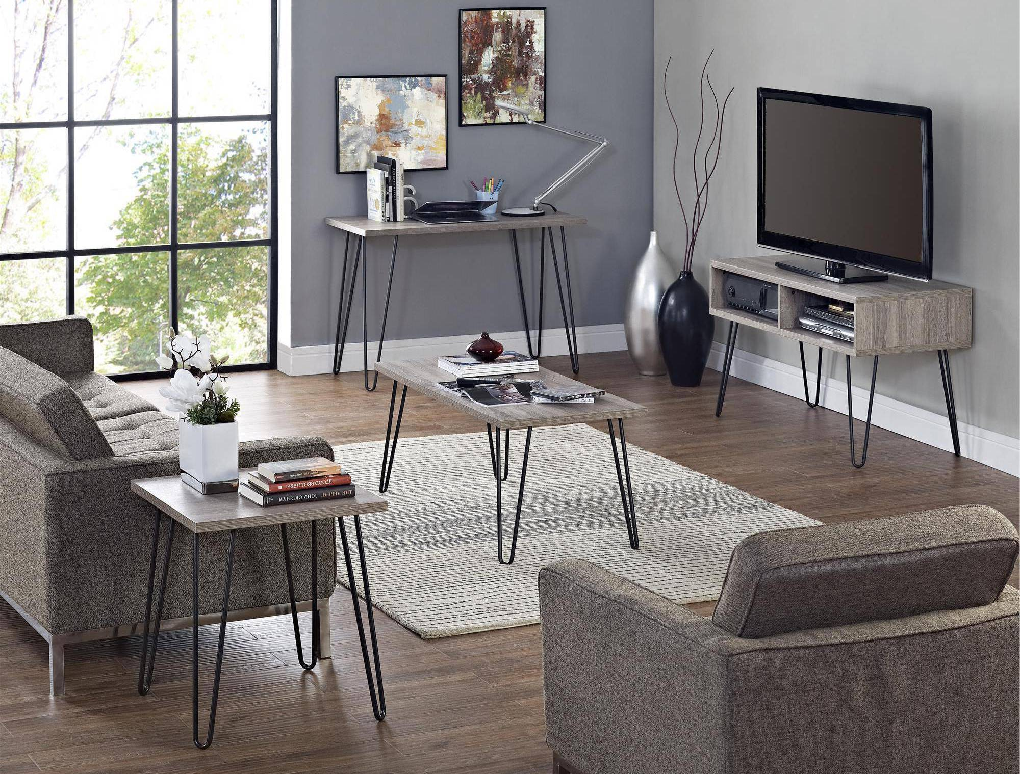 tv stand and coffee table set 09