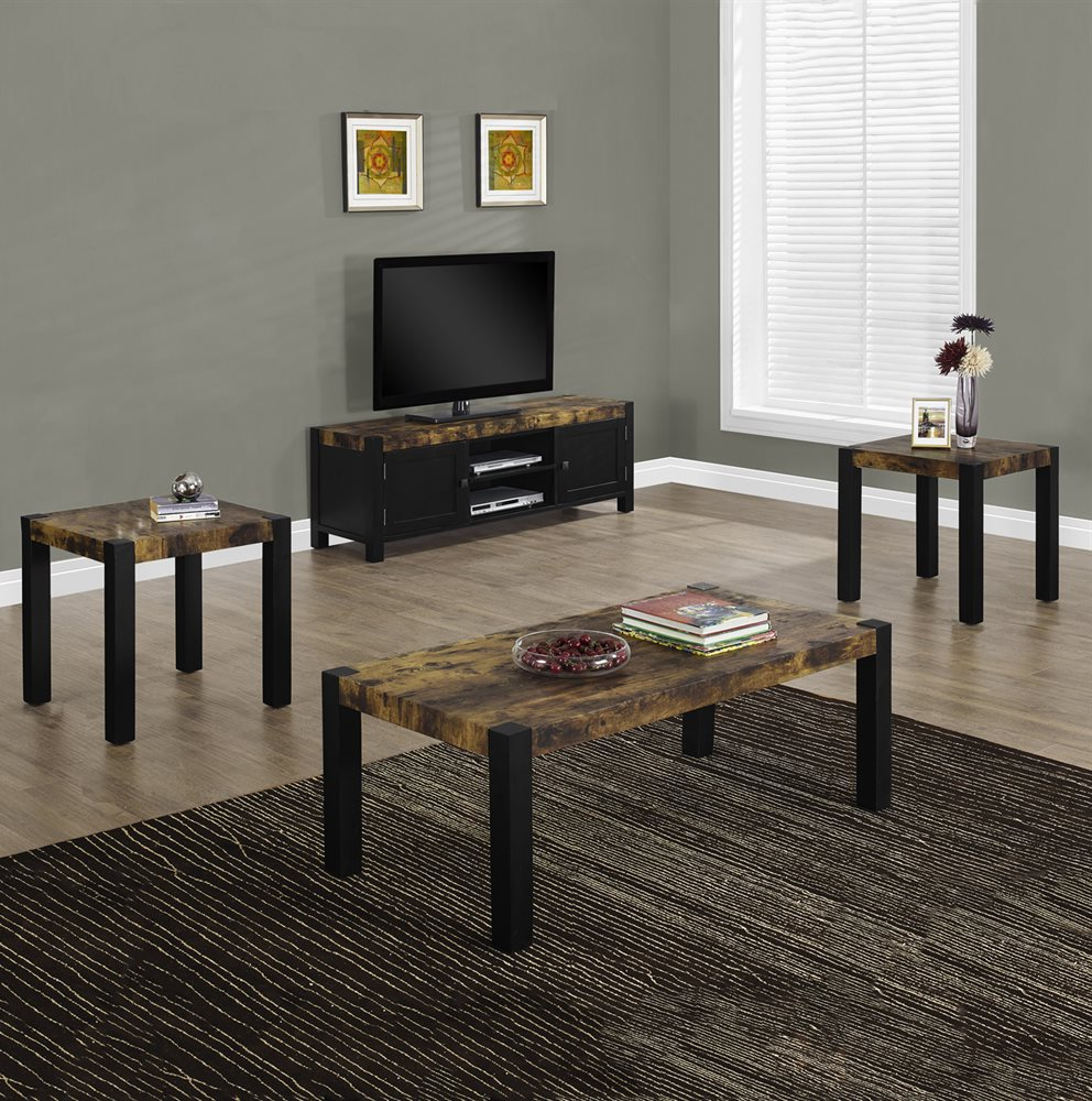 tv stand and coffee table set 14