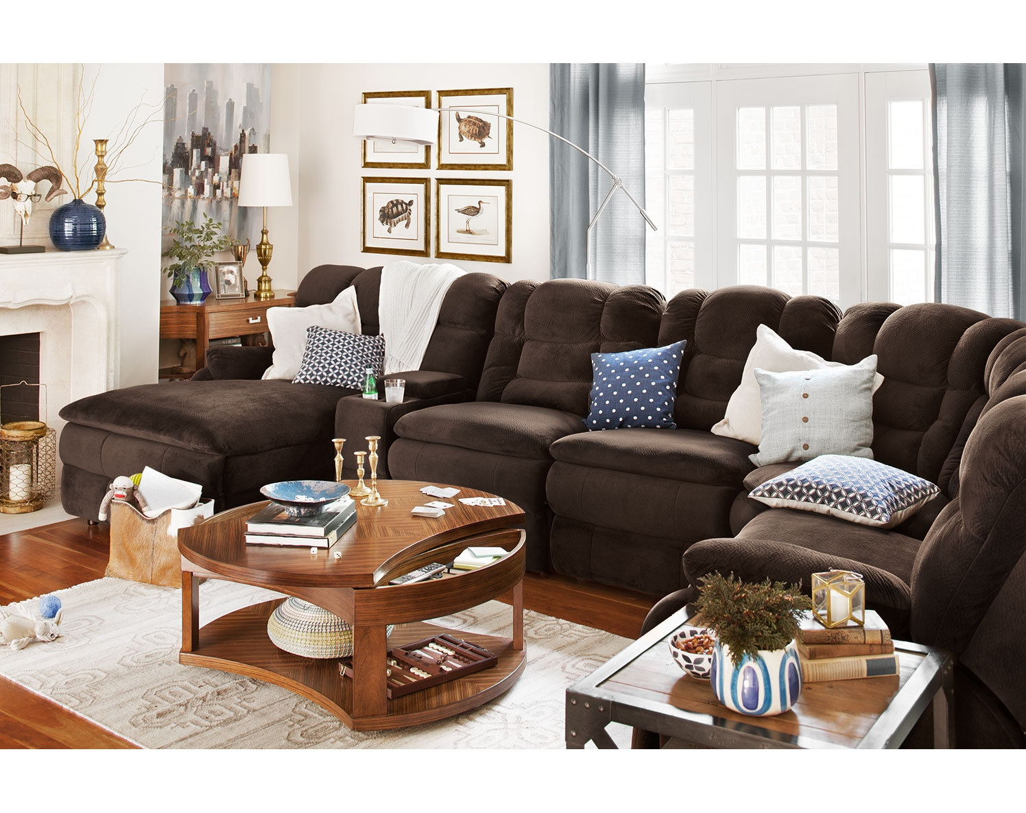 Living rooms, bedrooms, dining rooms, reclining furniture, mattresses, home décor, accents, accessories, sectionals, sofas and couches at everyday low prices. Visit a VCF store near you today.