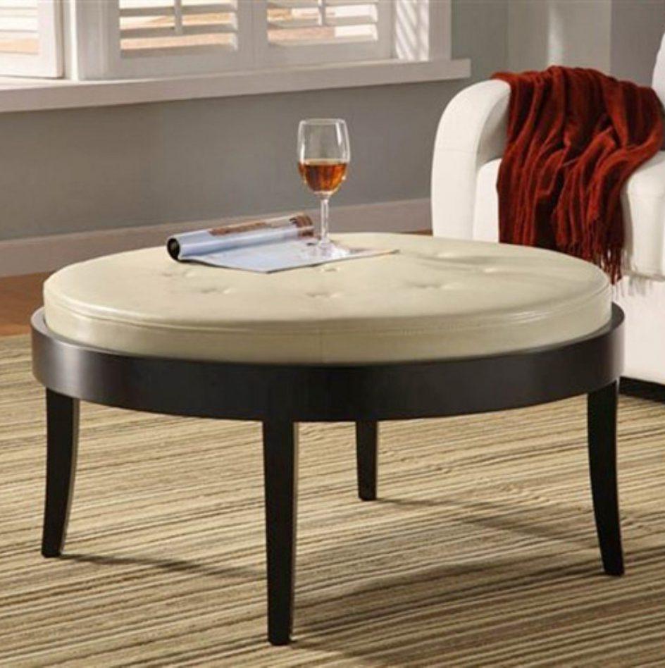 white leather ottoman coffee table 05