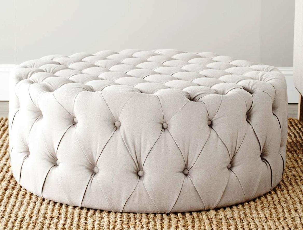 white leather ottoman coffee table 13