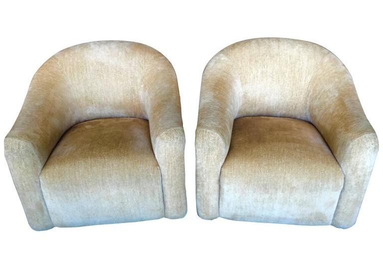a rudin swivel chairs 13