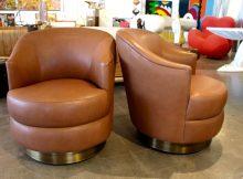 a rudin swivel chairs 14