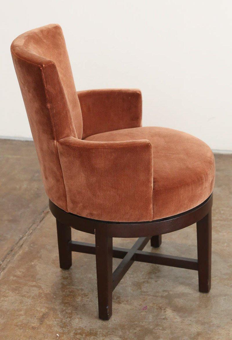 a rudin swivel chairs 19