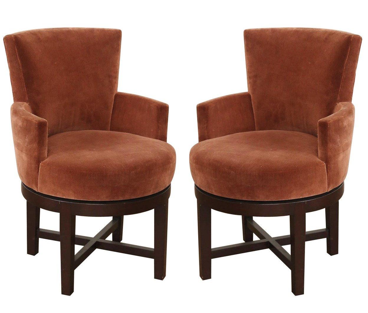 a rudin swivel chairs 20