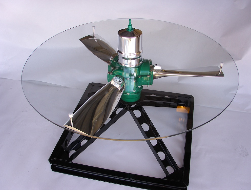 airplane coffee table 11