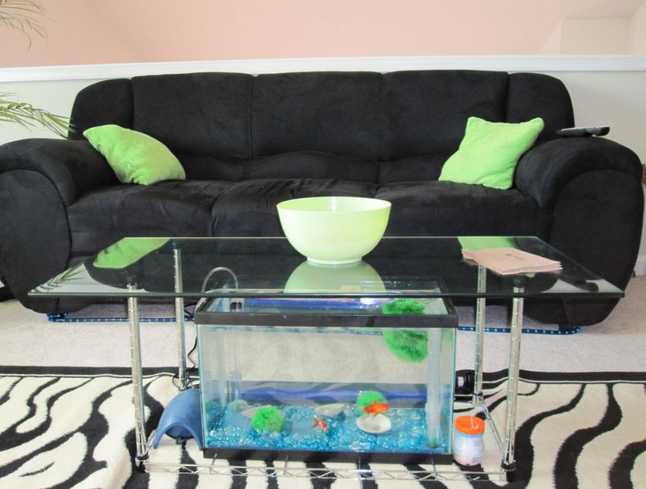 aquarium coffee table for sale 02