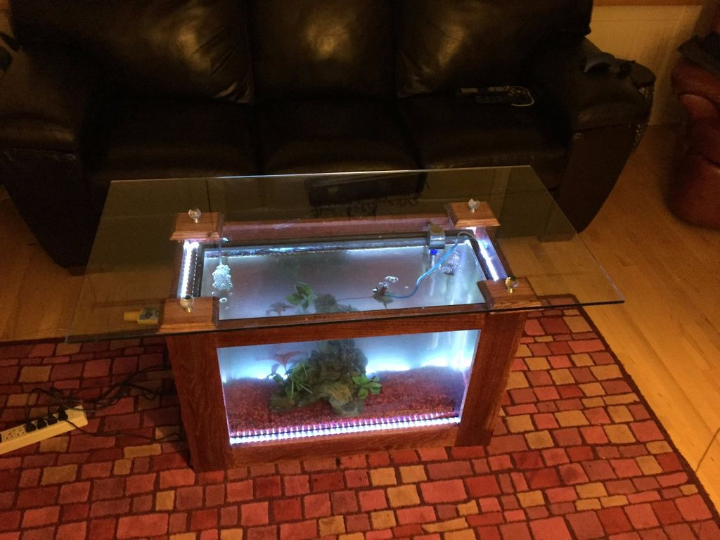 aquarium coffee table for sale 03