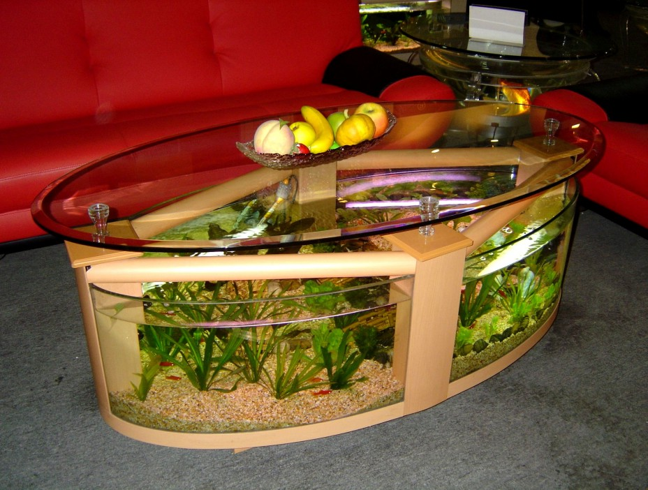 aquarium coffee table for sale 07