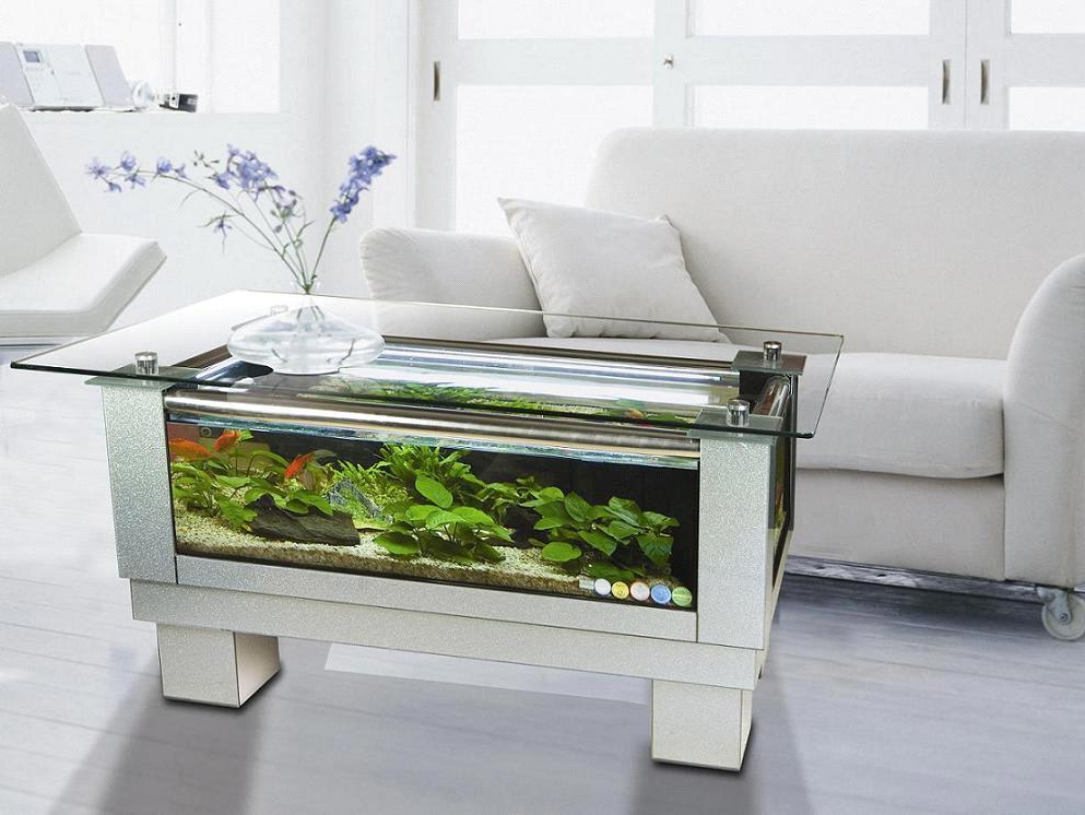 Aquarium Coffee Table For Sale Roy Home Design