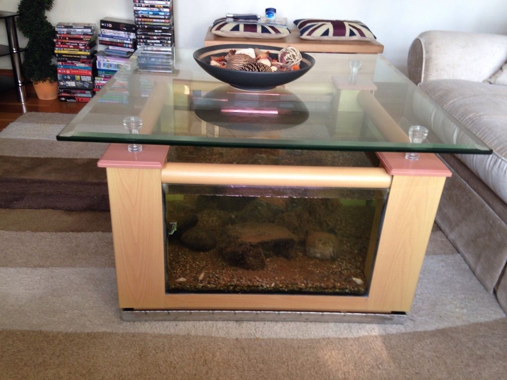 aquarium coffee table for sale 09