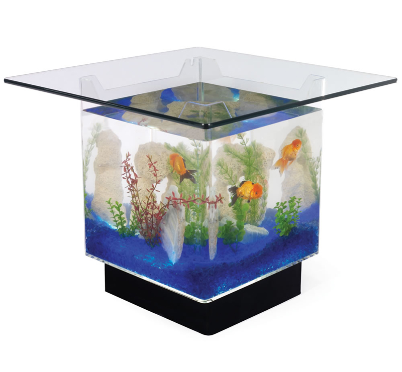 aquarium coffee table for sale 15