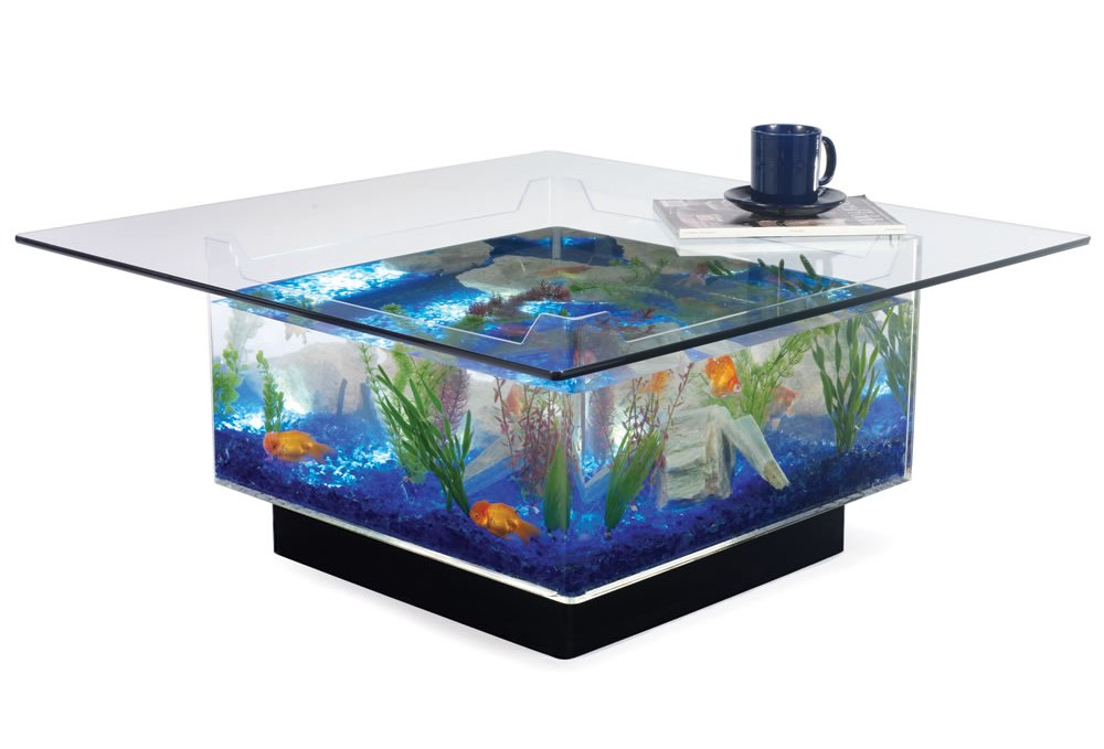 aquarium coffee table for sale 24
