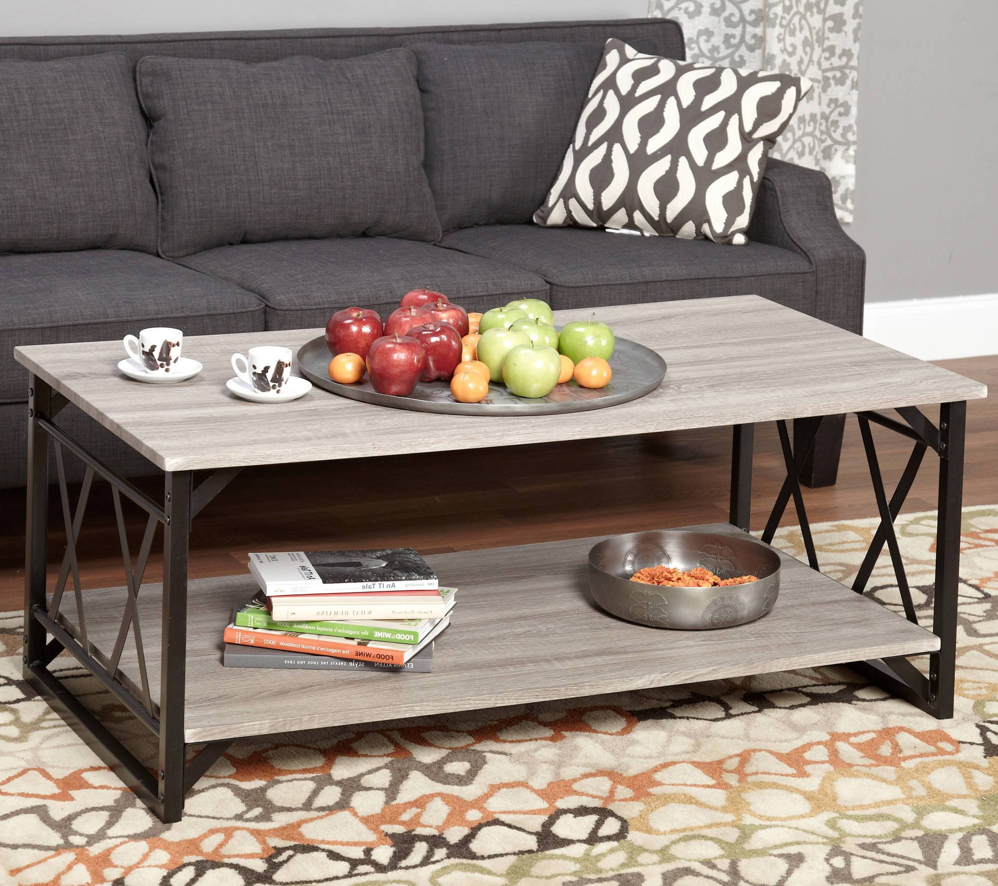 black coffee and end table sets 10
