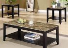 black coffee and end table sets 25