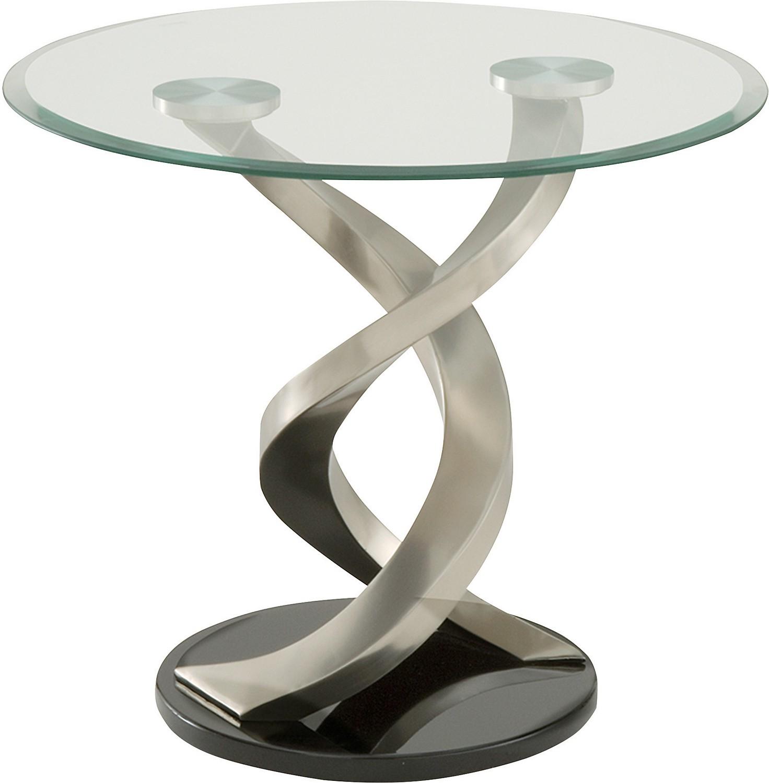 brushed nickel coffee table 03
